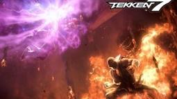 Tekken 7'nin Yeni Karakteri Duyuruldu!