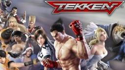 Tekken, iOS ve Android'e Geliyor!
