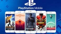 Telefonlara PlayStation Oyunları Geliyor!