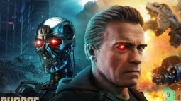 Terminator Filminin Oyunu Android ve iOS Platformunda!