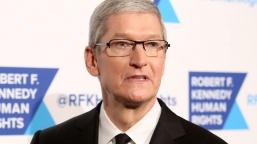 Tim Cook ve Apple Yöneticilerinin Maaşları Düştü!
