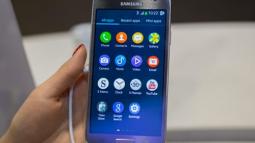 Tizenli Samsung Cihazlar Dünya Genelinde Satışta!