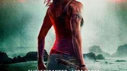 Tomb Raider Filminin İlk Görselleri Yayınlandı!