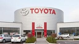 Toyota'dan Sürücüsüz Araç Üretimine Girdi!