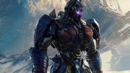Transformers: The Last Knight'ın Fragmanı Yayınlandı!