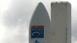 TSK, GÖKTÜRK-1 Uydusu Daha Net Görünecek!