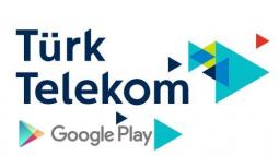 Türk Telekom Mobil Ödeme ile Google Play'de Süpriz İndirim Var!