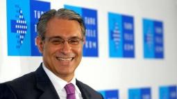 Türk Telekom'un Yeni CEO'su Açıklandı!