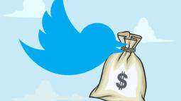 Twitter Ücretli Olacak!
