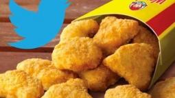 Twitter'da Çıtır Tavuk Retweet'i Rekor Kırdı!