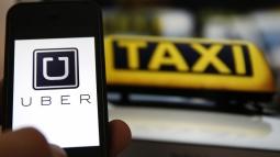 Uber Tepeden Tırnağa Değişiyor!