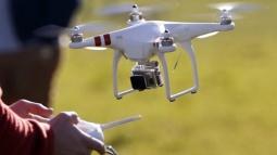 Ülkemizde Drone Uçuran Kişiye Hapis Cezası Verildi!