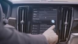 Volvo, Cortana ve Skype ile Entegre Gelecek!