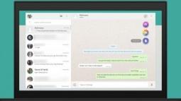 WhatsApp Web'in Yeni Özelliği!