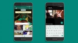 WhatsApp'a Android 7.0 Nougat Sürümü Geldi!