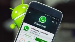 WhatsApp'a Fotoğraf Filtreleme Özelliği Geldi!
