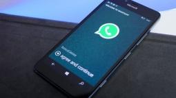 WhatsApp'a 'Numara Değiştir' Özelliği Geliyor!