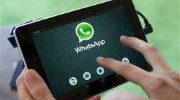 WhatsApp'ı Akıllı Telefonlara İndirin!