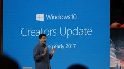 Windows 10 Güncellemesinde Oyun Modu Yer Alacak!