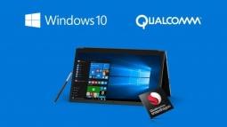 Windows 10 Snapdragon 820 Üzerinde Çalışmalar Yapıyor!