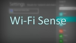 Windows 10'un Wi-Fi Sense Özelliği Kaldırılıyor!