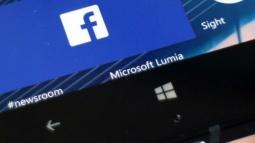 Windows Phone Kullanıcılarına Facebook Şoku!