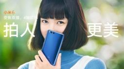 Xiaomi Mi 6'nın İlk Kamera Görselleri Sızdırıldı!