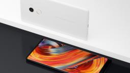 Xiaomi Mi Mix Resmen Tanıtıldı!