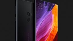 Xiaomi Mi MIX Tanıtımı Gerçekleşti!