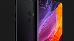 Xiaomi Mi Mix Yeni Sürümü İle Geliyor!