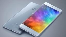 Xiaomi Mi Note 2, 50 Saniye İçerisinde Yok Sattı!
