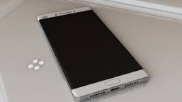 Xiaomi Mi Note 2 Görüntülendi!