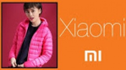Xiaomi Su Geçirmez Ceketi Tanıttı!