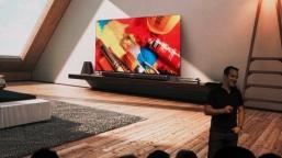 Xiaomi'den Ekstra İnce Televizyon: Mi TV 4!