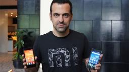 Xiaomi'den Facebook'a Tansfer!