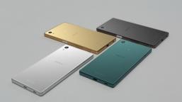 Xperia Z5 ve Z5 Premium'a Android 7.0 Nougat Güncellemesi Geliyor!