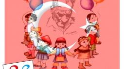 Yandex, 23 Nisan Çocuk Bayramını Es Geçmedi!