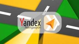 Yandex Navigasyon'un Yeni Özelliği!