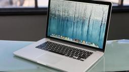 Yeni MacBook Pro'nun Dokunmatik OLED Paneli Sızdırılmış Olabilir!