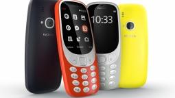 Yeni Nokia 3310'un Satışa Çıkış Tarihi!