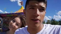 YouTube'da Meşhur Olmak İçin Canlı Yayında Arkadaşını Öldürdü!