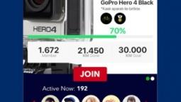 Yürüyerek Galaxy S7 Kazandıran Uygulama!
